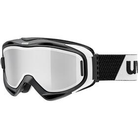 UVEX g.gl 300 TOP Ski Goggles black white